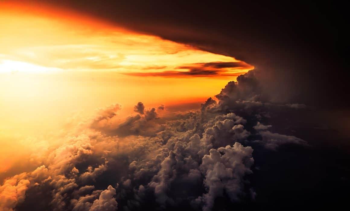self-management: heaven hell