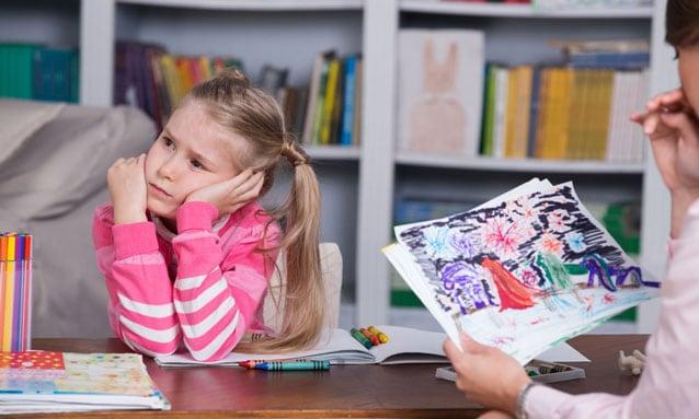Comprehensive Legal Decision Making Evaluation - Parenting Consultation