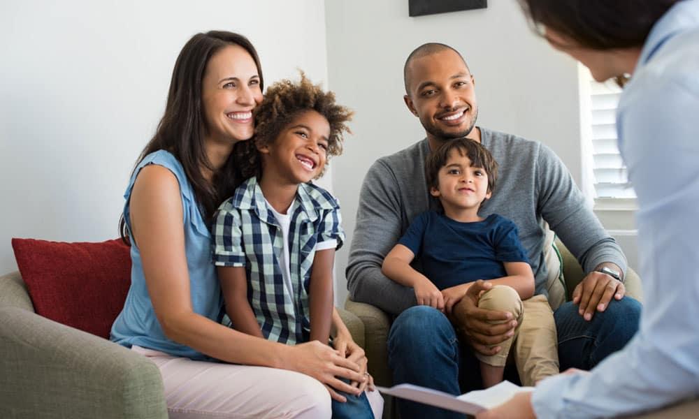 Family Coaching